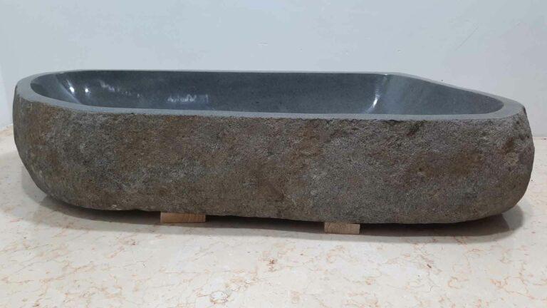 Waskom rivier steen RXXL210708