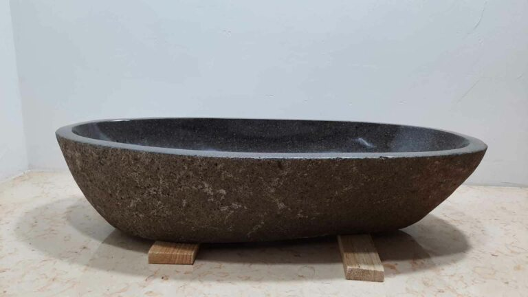Waskom riviersteen RXXL210703