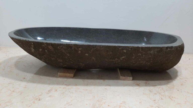 Waskom riviersteen RXXL210704
