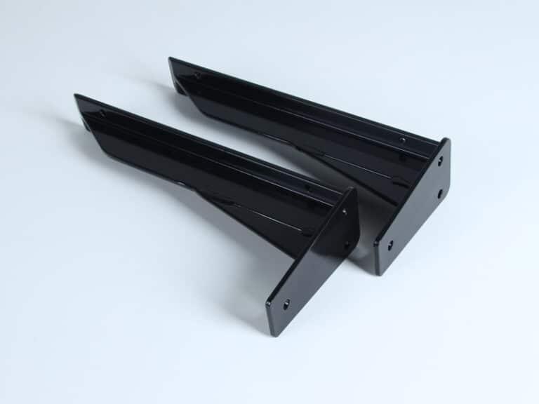 Set Ophangbeugels 300 mm