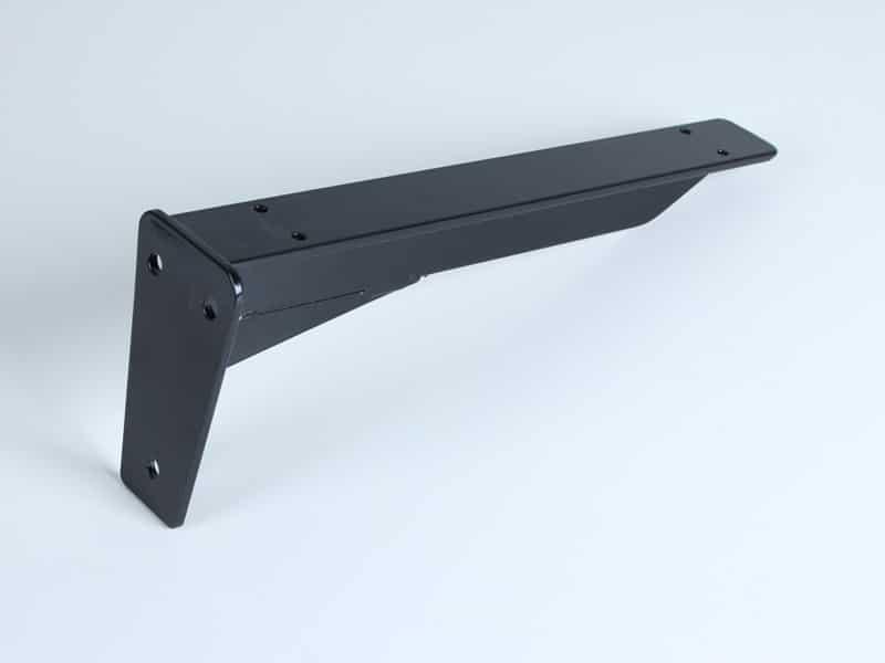 Set ophangbeugels 350 mm