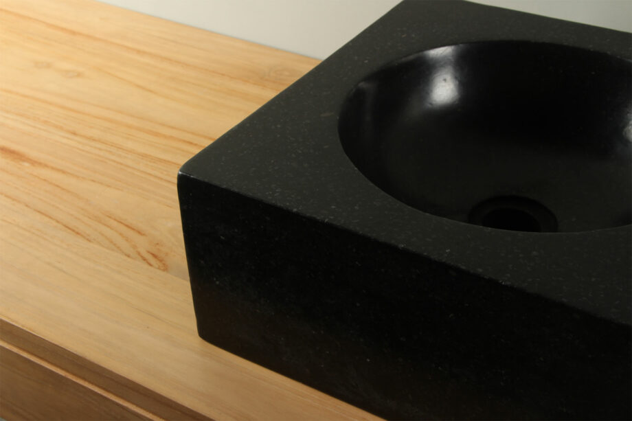 Terrazzo Wasbak 35 cm TZS 035S